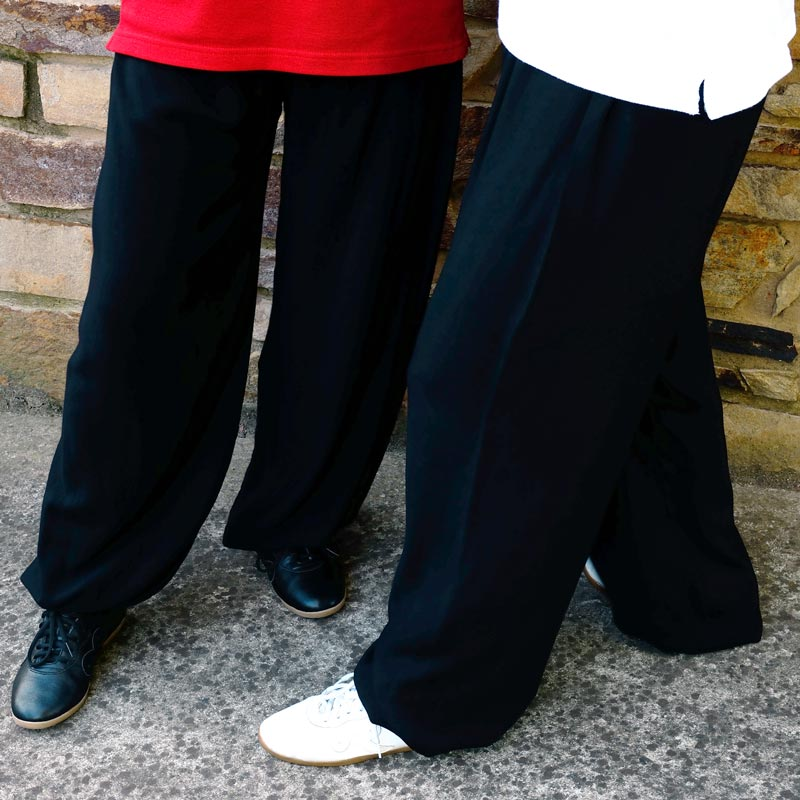 Tai Chi/Wushu Training Pants